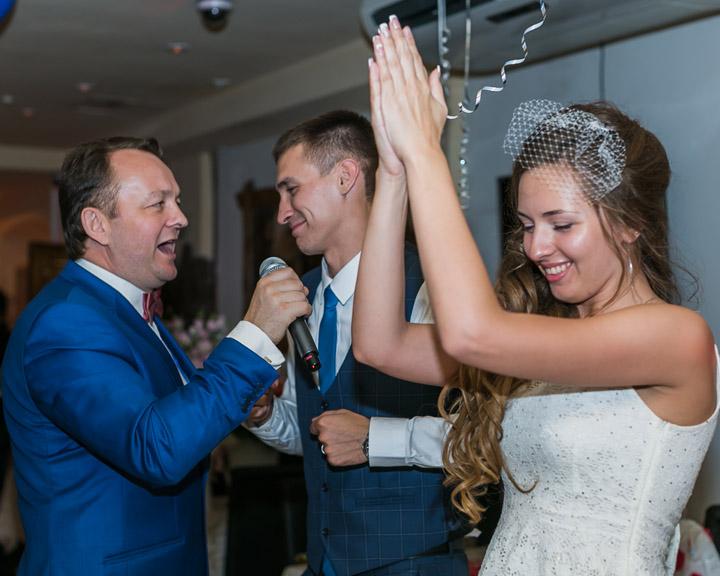 Песня для невесты на свадьбе